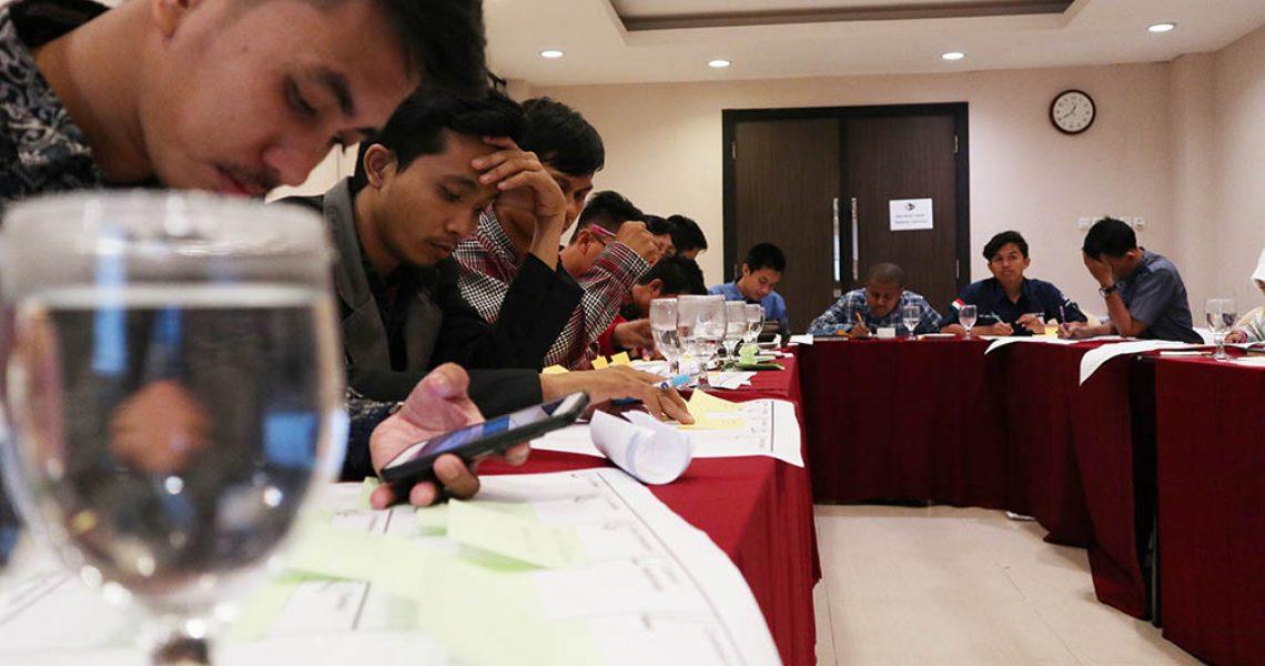 Putra Daerah Membangun Menghimpun Organisasi Se-Indonesia Timur